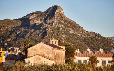 Falconera-Les Roques