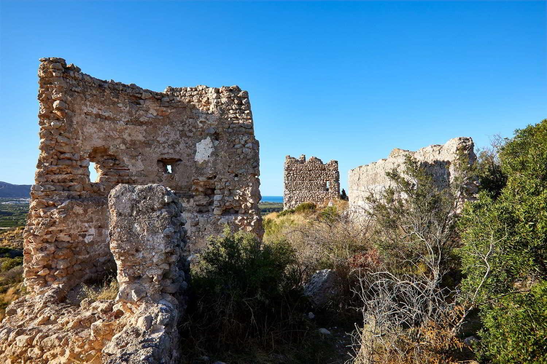 Castell de Bairén