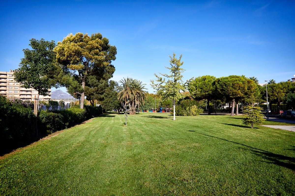 Parque Joan Fuster