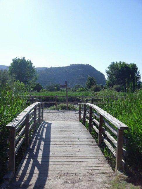 Puente del Ullal