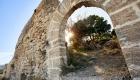 porta del castell de Bairen
