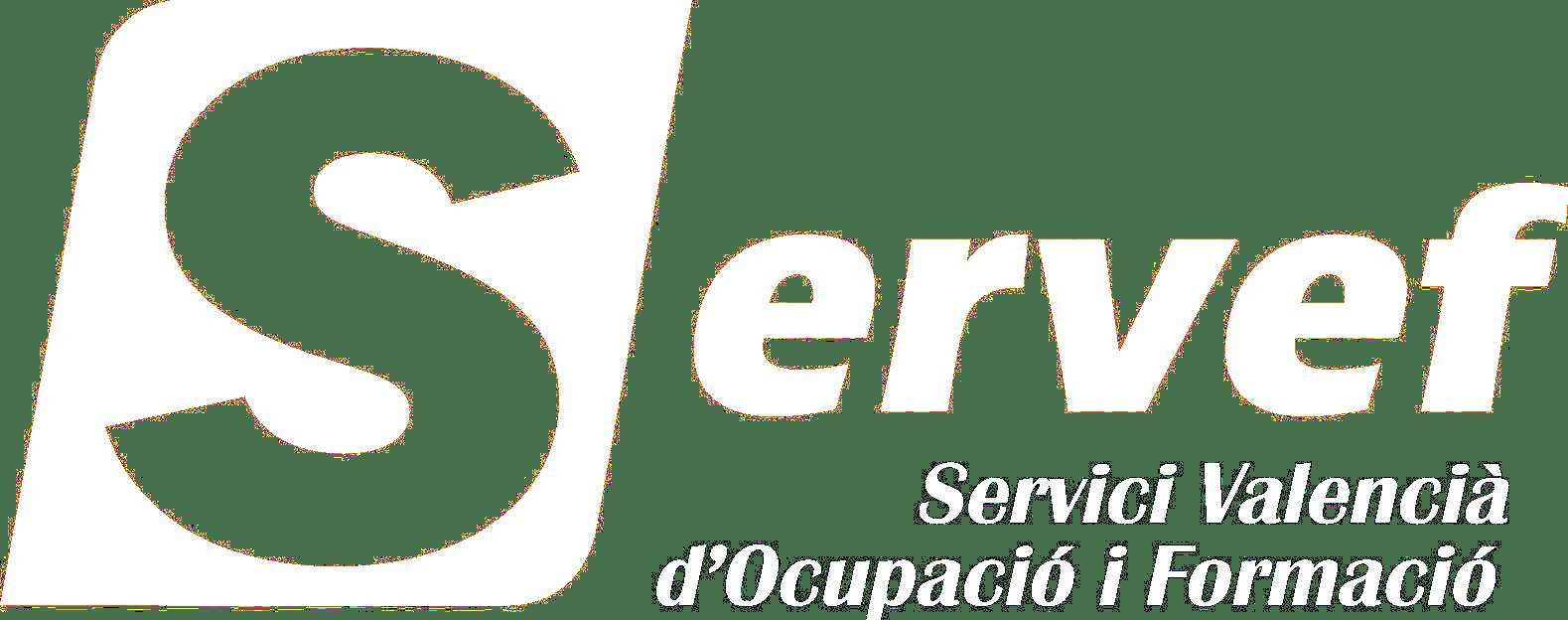 logo servef