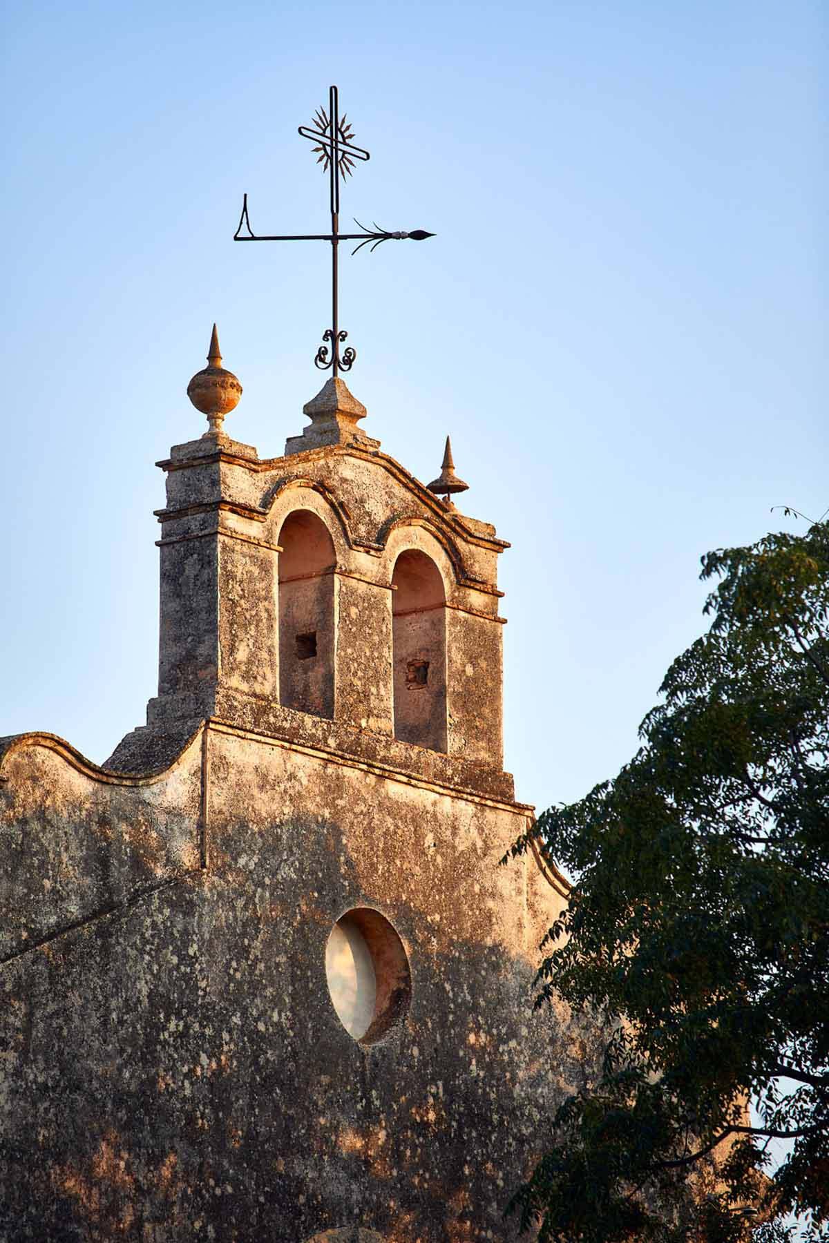 Ermita de Martorell, ermita ubicada a l'Alqueria de Martorell
