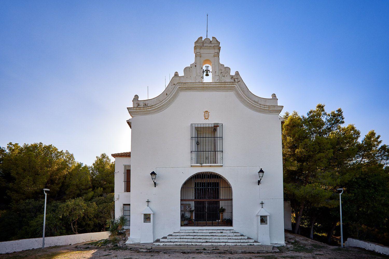 Ermita de Santa Anna