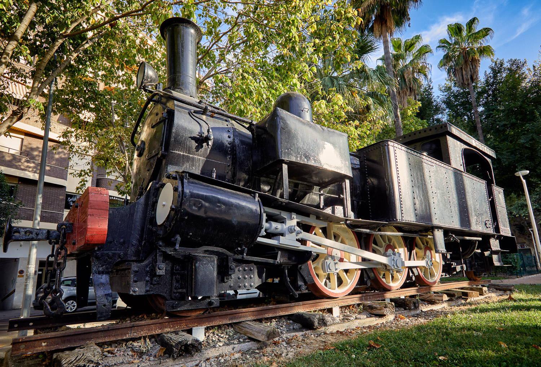 Màquina del Tren